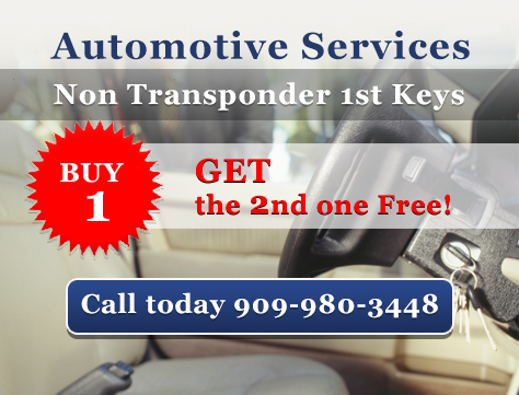 automotive locksmith service