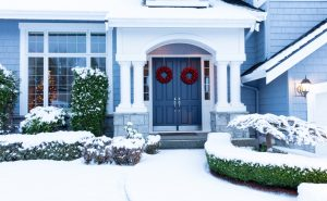 Keeping Your Home Safe during the Freezing Winter Months
